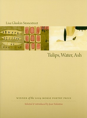 Tulips, Water, Ash Cover