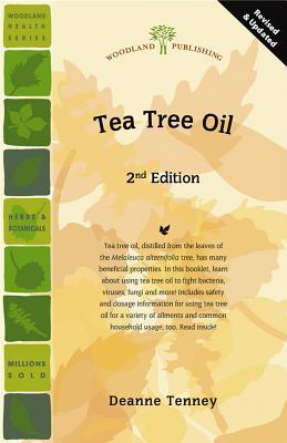Tea Tree Oil Cover