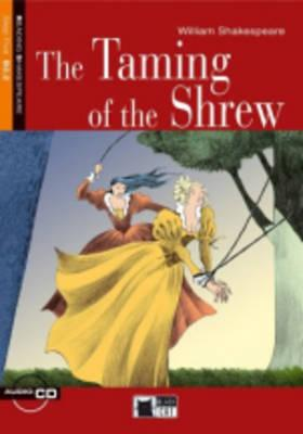 Taming of the Shrew+cd (Reading & Training) Cover Image
