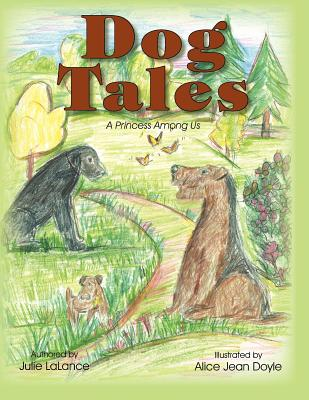 Dog Tales Cover