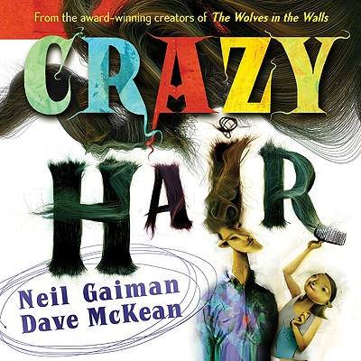 Crazy Hair Cover