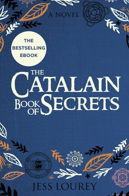Cover for The Catalain Book of Secrets
