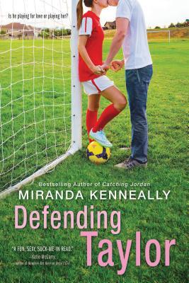 Defending Taylor (Hundred Oaks #7) Cover Image