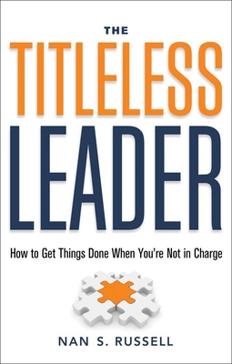 The Titleless Leader Cover