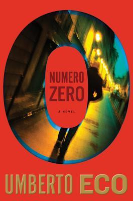 Numero Zero Cover Image