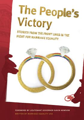 The People's Victory Cover Image