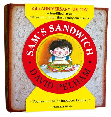 Sam's Sandwich Cover Image