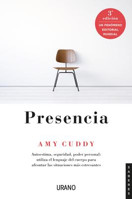 Presencia Cover Image