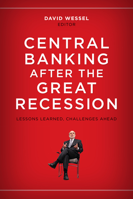 Central Banking After the Great Recession Cover