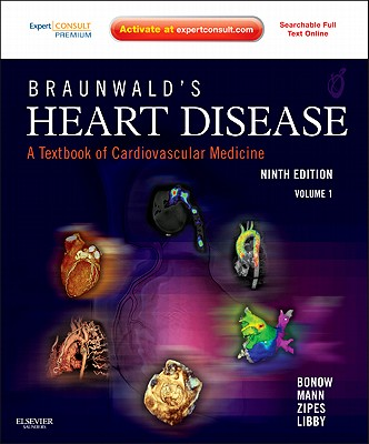 Cover for Braunwald's Heart Disease