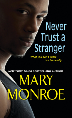 Never Trust a Stranger (Lonely Heart, Deadly Heart #2) Cover Image