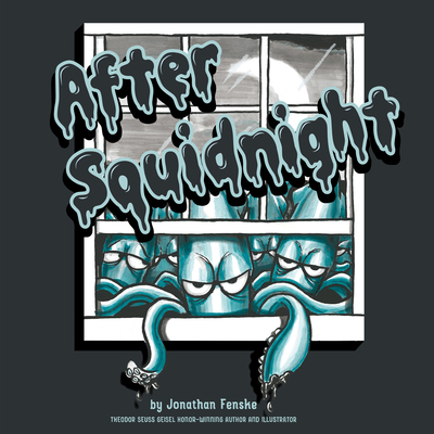 After Squidnight Cover Image