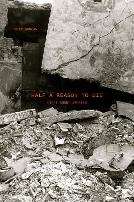Half a Reason to Die Cover