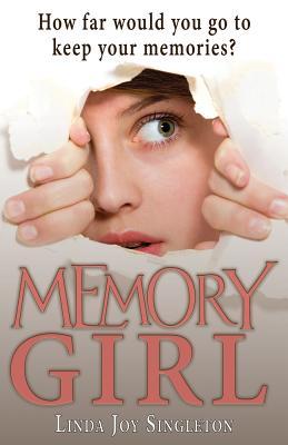 Memory Girl Cover
