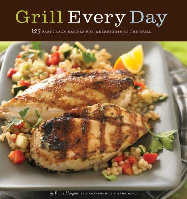 Grill Every Day Cover