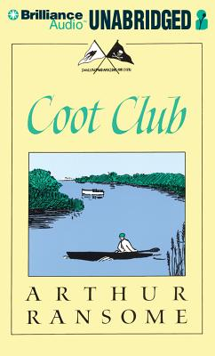 Coot Club (Swallows and Amazons #5) Cover Image