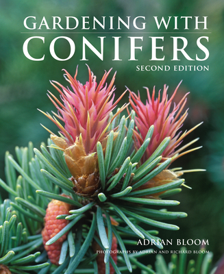 Gardening with Conifers Cover Image