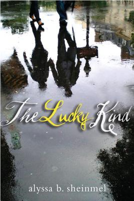 The Lucky Kind Cover Image