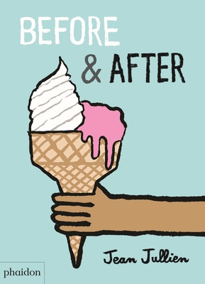 Before & After Cover Image