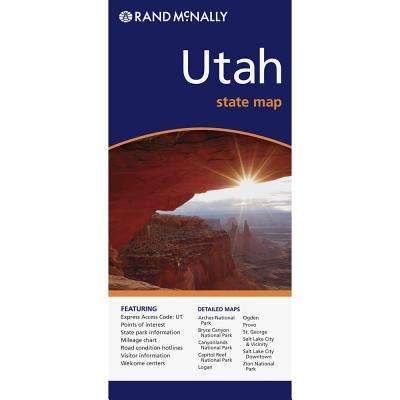 Utah Easy to Read Cover Image