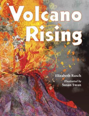 Volcano Rising Cover