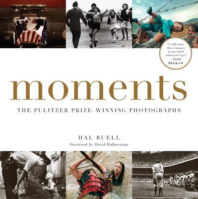 MomentsHal Buell, David Halberstam