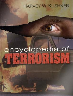 Cover for Encyclopedia of Terrorism