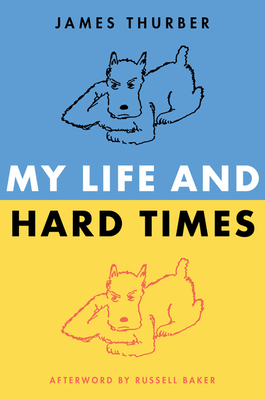 My Life and Hard Times Cover
