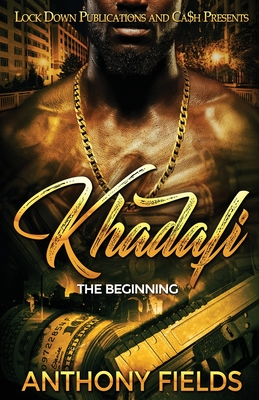 Khadafi: The Beginning Cover Image