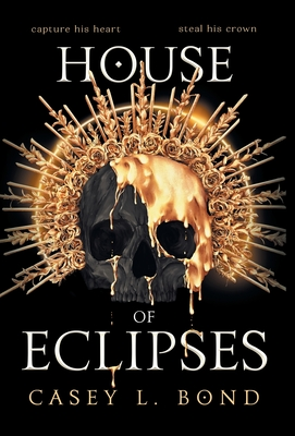House of Eclipses Cover Image