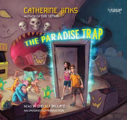 Paradise Trap, the (Lib)(CD) Cover Image