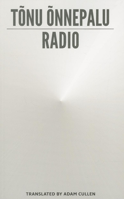Radio (Estonian Literature) Cover Image