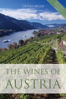 The wines of Austria (Classic Wine Library) Cover Image
