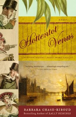 Hottentot Venus Cover Image
