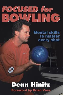 Focused for Bowling Cover Image
