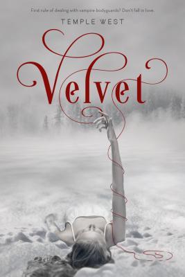 Velvet Cover Image