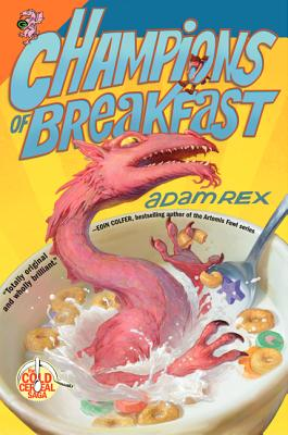 Champions of Breakfast Cover