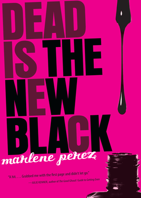 Dead Is the New Black Cover