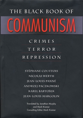 The Black Book of Communism Cover