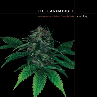 The Cannabible Cover