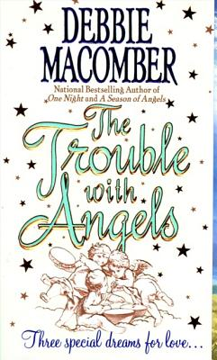 The Trouble with Angels Cover Image