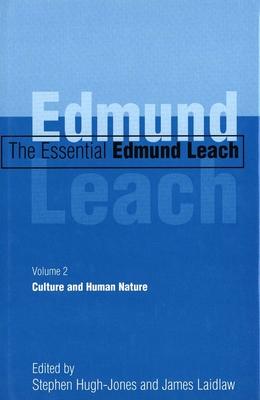 Cover for The Essential Edmund Leach