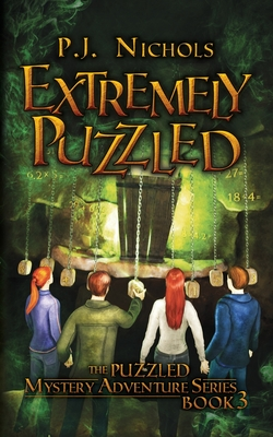Extremely Puzzled (The Puzzled Mystery Adventure Series: Book 3) Cover Image