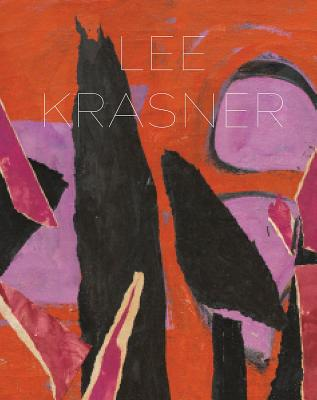 Lee Krasner Cover Image