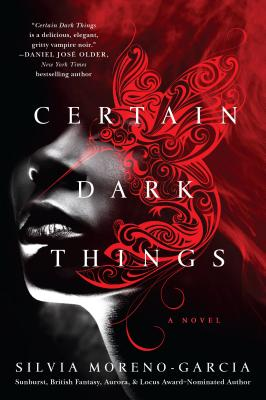 Certain Dark Things Cover Image