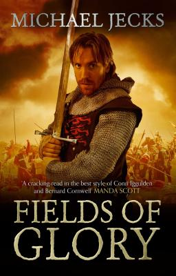 Cover for Fields of Glory