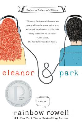 Eleanor & Park: Exclusive Special Edition Cover Image