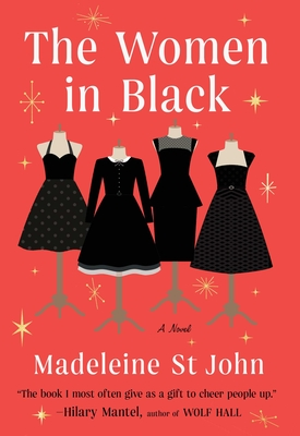 The Women in Black: A Novel Cover Image
