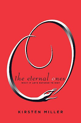 The Eternal Ones Cover