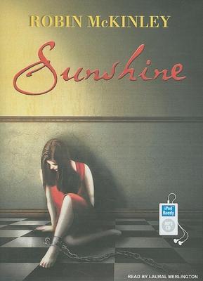 Sunshine Cover Image